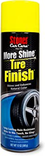 Stoner Car Care 91094 More Shine Tire Finish - 12-Fluid Ounces 1-Pack