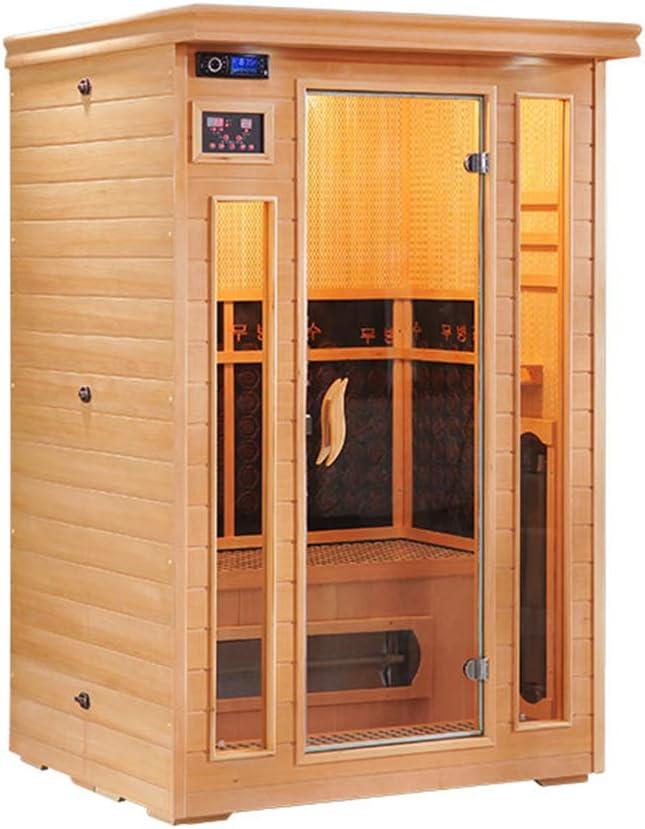 The 5 Best Finnish sauna