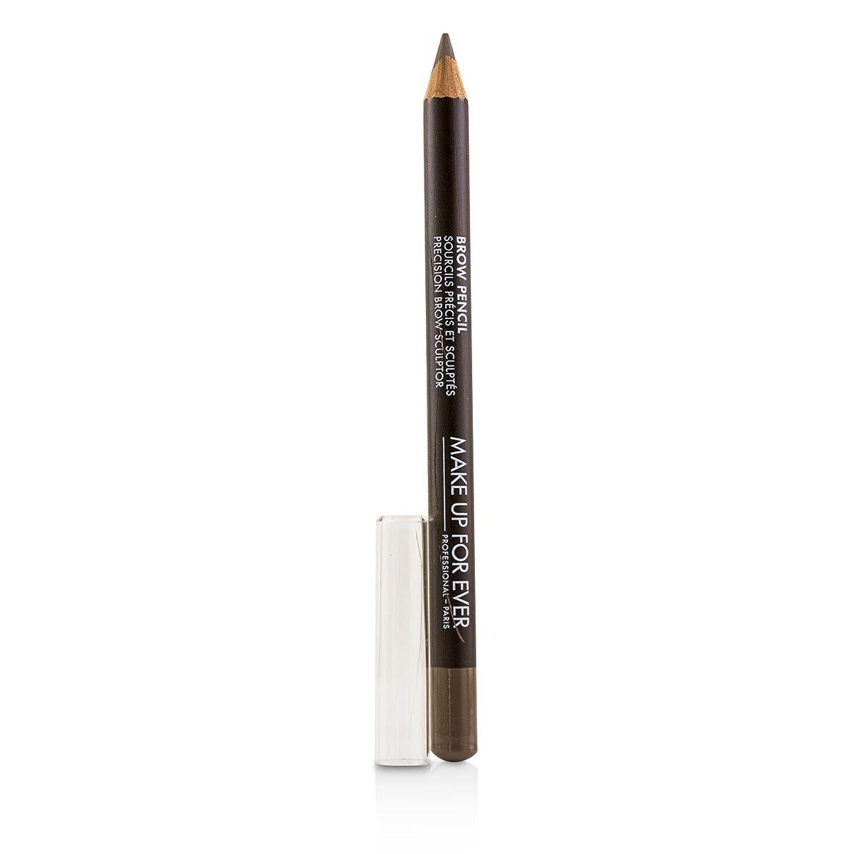つなぐ飾るブルメイクアップフォーエバー Brow Pencil Precision Brow Sculptor - # N20 (Blond) 1.79g/0.06oz並行輸入品