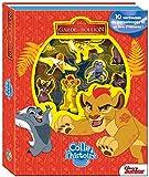 Disney La Garde Du Roi Lion Colle à l'Histoire