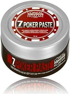 L`Oreal 7 Force Poker Pasta do Włosów, 75 ml