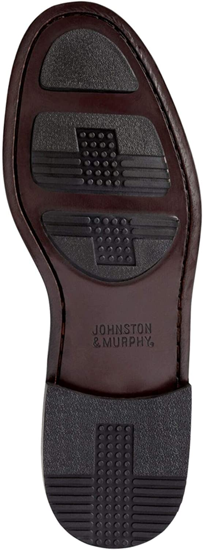 Johnston /& Murphy Mens Aragon II Kiltie Tassel