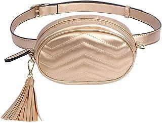 Amazon.es: Bolso cinturon - Mujer: Ropa