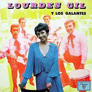 Lourdes Gil y Los Galantes (Remasterizado)