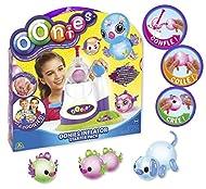 Oonies NEE05 Machine, Multicolored