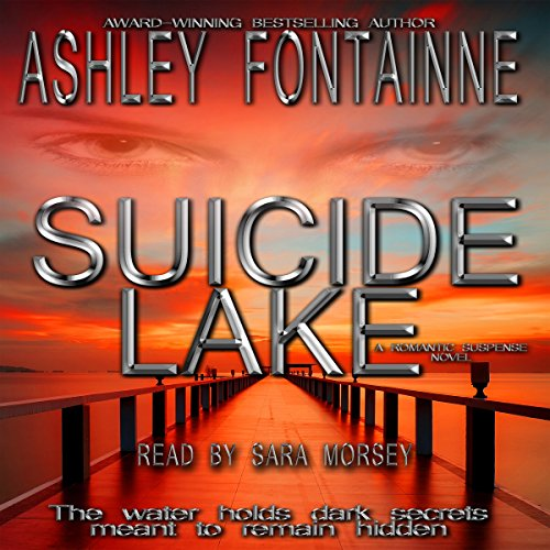 Suicide Lake cover art