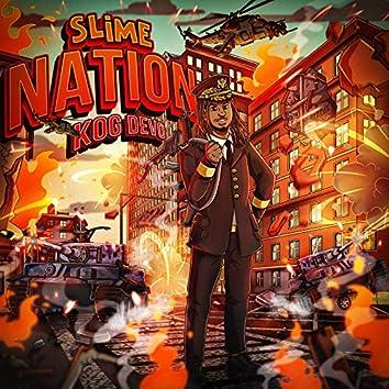Slime Nation