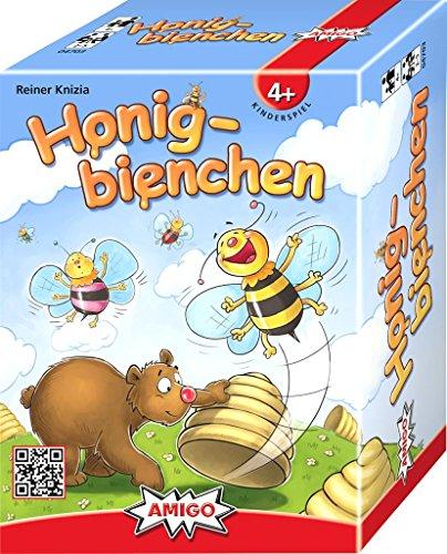 Honigbienchen: AMIGO - Kinderspiel