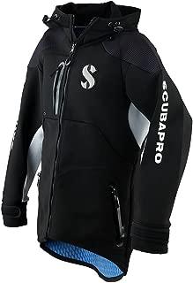 scuba boat coat