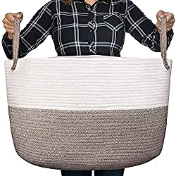 The 10 Best Wicker Sewing Baskets
