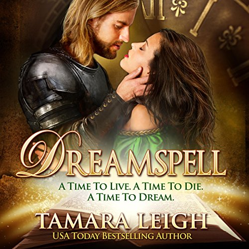 Dreamspell                   By:                                                                                                                                 Tamara Leigh                               Narrated by:                                                                                                                                 Mary Sarah Agliotta                      Length: 10 hrs and 37 mins     419 ratings     Overall 4.4