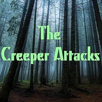 The Creeper Attacks (Original Motion Picture Soundtrack)