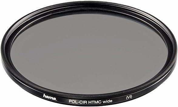 Hama Polarisations Filter Weitwinkel 8 Fach Kamera