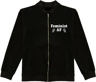 Best feminist bomber jacket Reviews