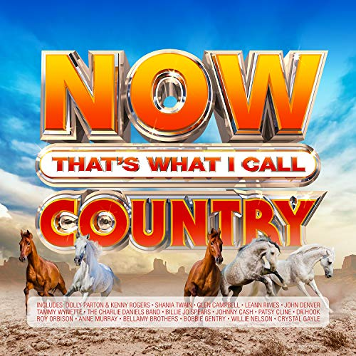 Now That's What I Call Country / Various