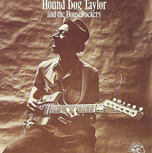 HOUND DOG TAYLOR SHIRT