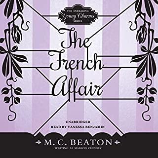 The French Affair cover art