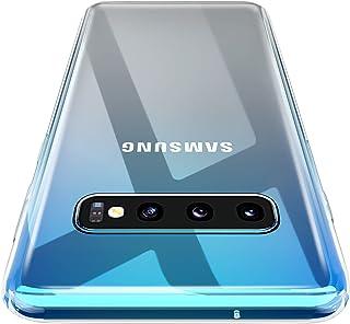 4bd767457c0 AINOYA Funda Carcasa Gel para Galaxy S10 Plus, Ultra Fina, Soft TPU de  Impactos