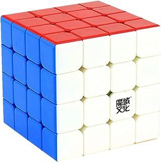 CuberSpeed Moyu Aosu GTS M stickerless Bright speed cube Moyu Aosu GTS Magnetic cube puzzle