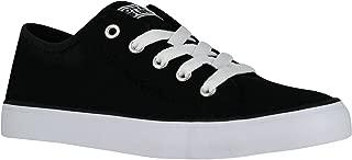 Classic II Fashion Sneaker Black