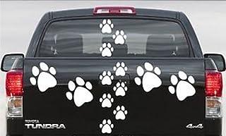 5 x Land Rover De Rastreo Gps Dispositivo De Seguridad stickers-discovery-car Alarm Tracker