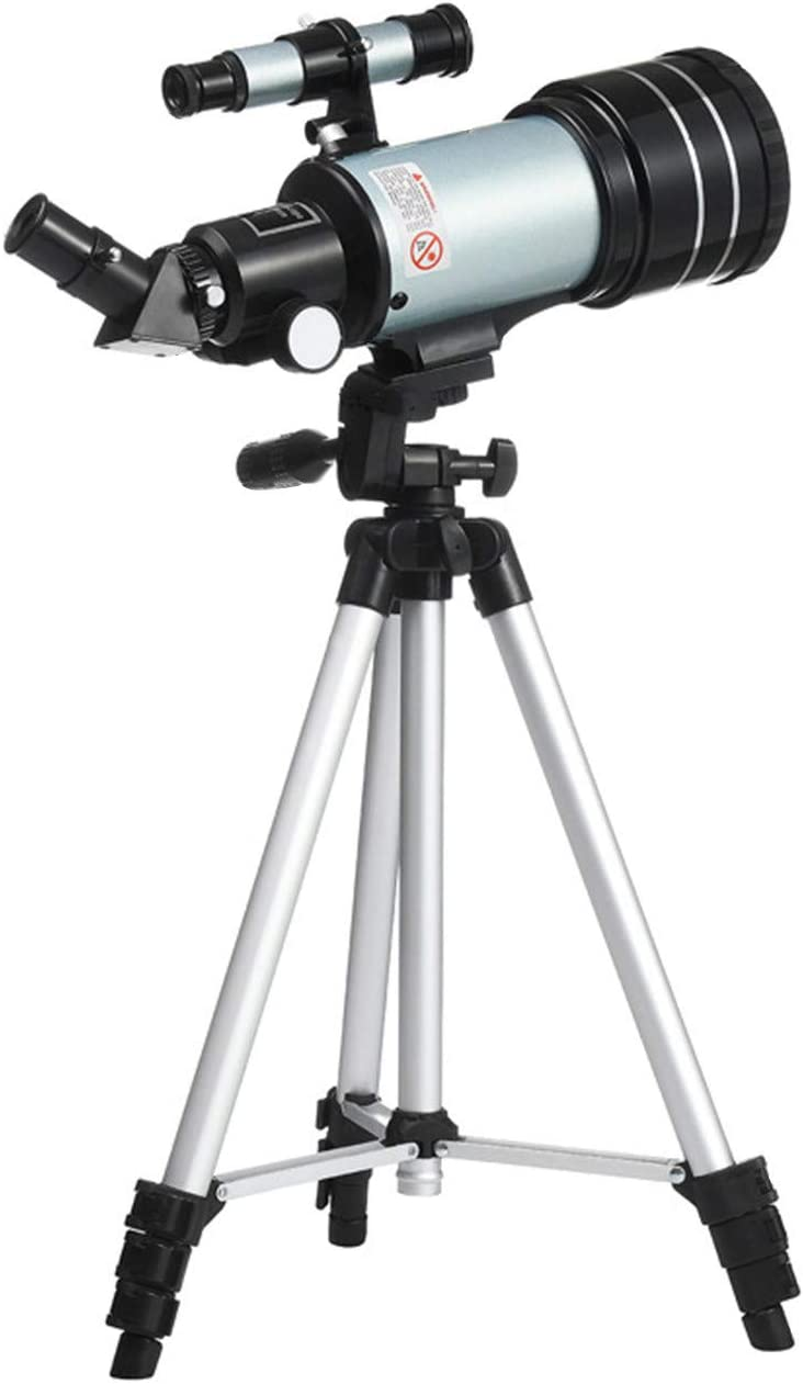 Coolbiz Detroit Branded goods Mall Kids Telescope Astronomical F30070 Refracting