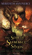 The Son of Summer Stars (Firebringer Trilogy (Paperback))