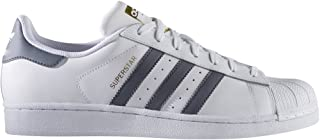 adidas Men's Superstar Foundation Fashion Sneaker