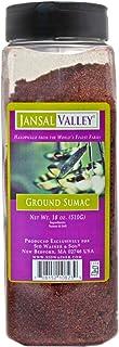 Jansal Valley Ground Sumac, 18 Ounce