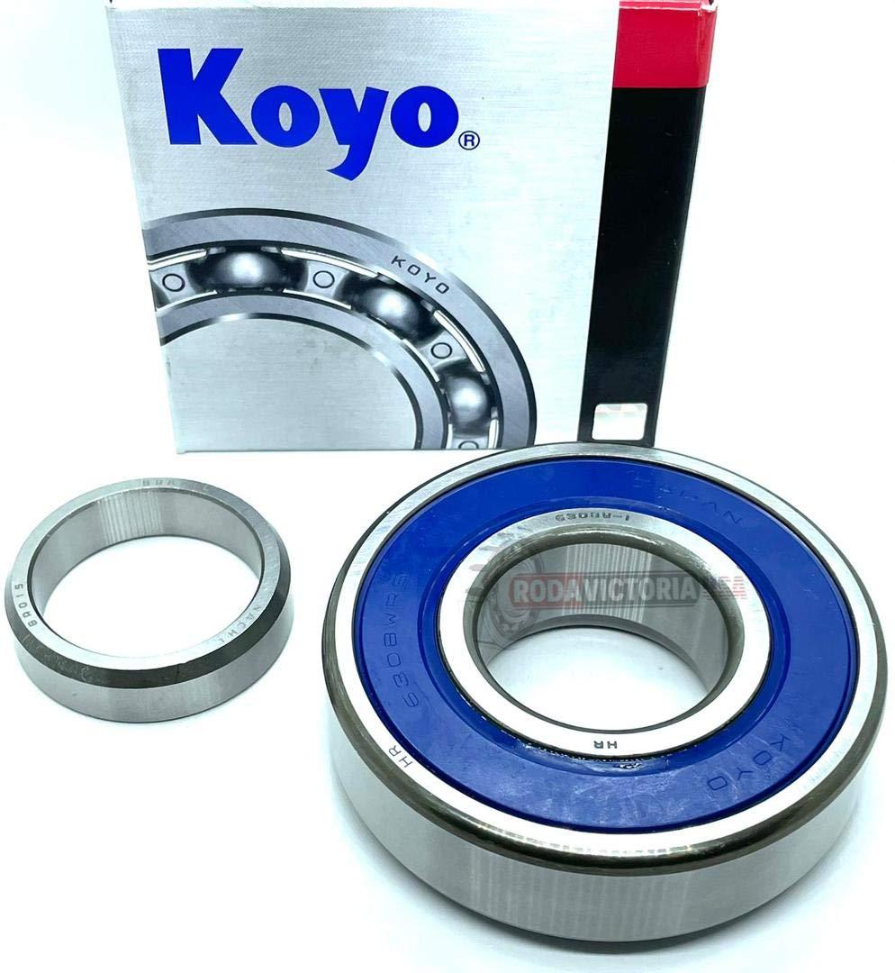 1 Rear Wheel Bearing KOYO Toyota 00-06 Cheap bargain Max 49% OFF 01-04 Tacoma 4RU Tundra