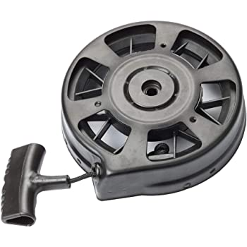 10983 Rotary Rewind Starter Compatible With Tecumseh 590621 590686 590694 590737