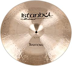Istanbul Mehmet Cymbals Traditional Series CH22 22-Inch China Cymbals