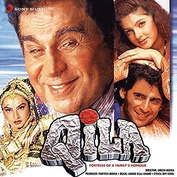 Qila (Original Motion Picture Soundtrack)