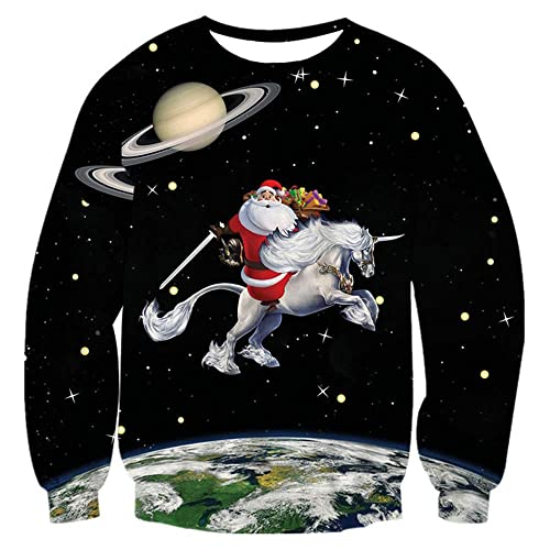 Funny Christmas Sweaters Amazoncouk