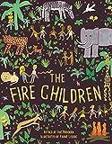 The Fire Children: A West African Folk Tale