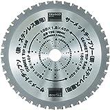 TRUSCO(トラスコ) サーメットチップソー 305X56P TSS-30556N