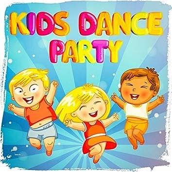 Kids Dance Party