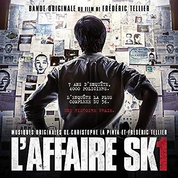 L'Affaire SK1 (Original Motion Picture Soundtrack)