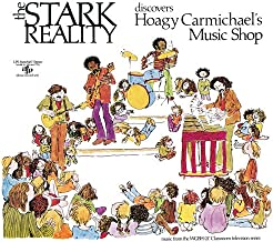 Discovers Hoagy Carmichael's Music Shop