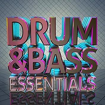 Drum and Bass Essentials
