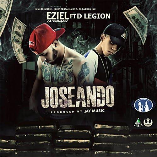 Eziel La Imagen Feat. D Legion