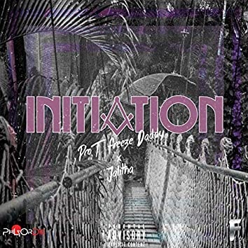 Initiation (feat. Jalitha)