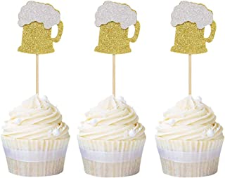 Best beer mug cupcakes Reviews
