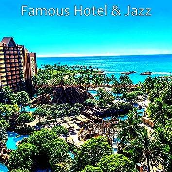 Luxurious Jazz Quartet - Ambiance for Luxury Hotels