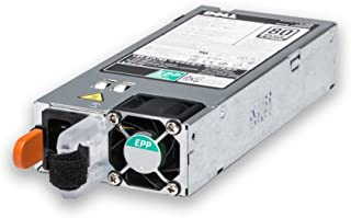 Dell PowerEdge R520 R620 R720 R720XD R820 R920 T320 T420 T620 PowerVault DX6112 SN Server Power Supply 1100 Watt GYH9V YT39Y W933G NTCWP 38GYJ GDPF3 HT6GX 331-5926 (Renewed)