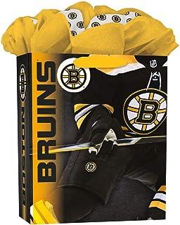 Turner Licensing Sport Boston Bruins Large Gogo Gift Bag 8931032
