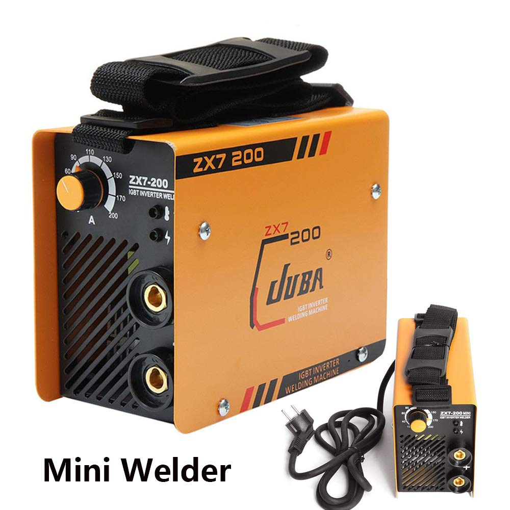 PROMOTOR Welding Machine Inverter Automatic
