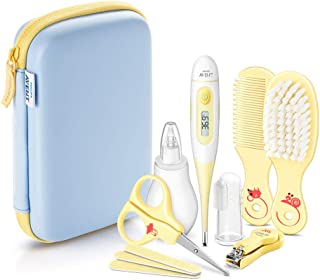 Avent Baby Care Set - 400/00 505789 Yellow