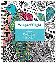 wellspring coloring book