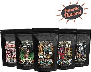 caramel coffee gift set